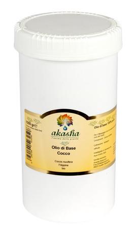 Olio di Base - Olio di Cocco