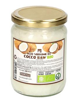 Olio di cocco le qualit benefiche risparmio innumerevoli usi nati per vivere sani - Olio di cocco cucina ...