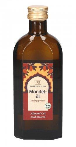 Olio di Mandorle - Mandelöl