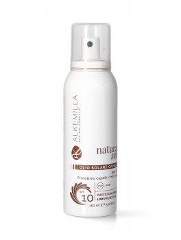 Olio Solare Protettivo Capelli Spray SPF 10