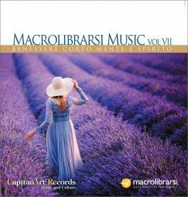Omaggio - Macrolibrarsi Music - Vol. 7