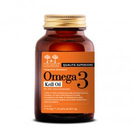 Omega 3 Krill Oil Qualità Superiore