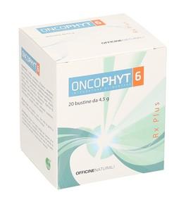 Oncophyt 6 - Rx Plus