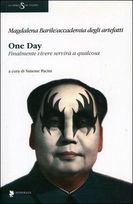 Macrolibrarsi - One Day