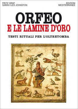 Orfeo e le Lamine d'Oro