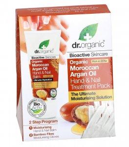 Organic Moroccan Argan Oil - Cofanetto Mani all'Argan
