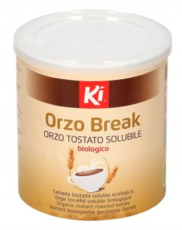 Orzo Break