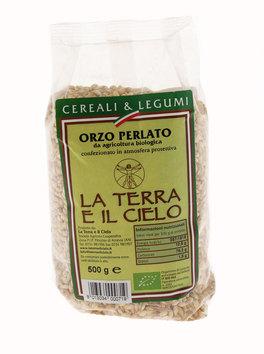 Orzo Perlato