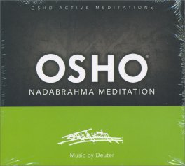 Macrolibrarsi - Osho Nadabrahma Meditation™ (MP3)