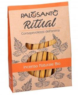 Incenso Naturale - Paletti di Palo Santo - Ritual