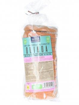 Pane Bauletto di Farro alla Quinoa