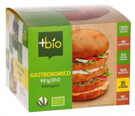 Panettone Gastronomico Vegano