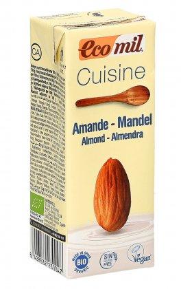 Crema da Cucina alle Mandorle
