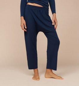 Pantaloni harem - Taglia S-M