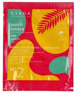Patch Labbra n. 2 - Effetto Volumizzante/Rimpolpante