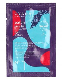 Patch Occhi - 100% Cellulosa Naturale
