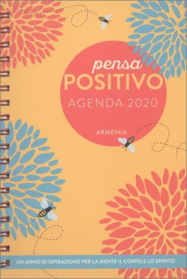 Pensa Positivo - Agenda 2020