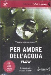 Per Amore dell'Acqua - DVD + Opuscolo