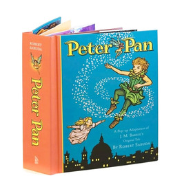 Peter Pan - Libro Pop-up