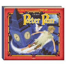 Peter Pan  - Pop-up e Magici Suoni