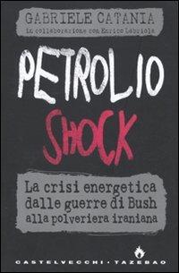 Petrolio Shock