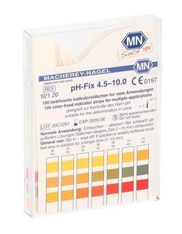 PH-filo Misurazione, Carta Reattiva  - 100 Pezzi