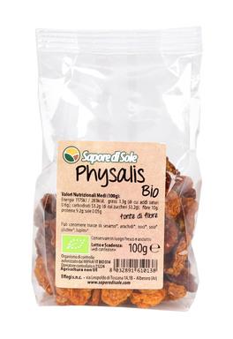 Bacche di Physalis Bio