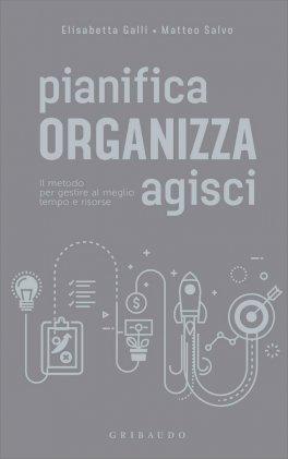 Pianifica, Organizza, Agisci