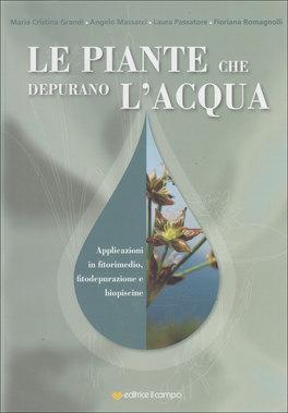 Piante che Depurano l'Acqua