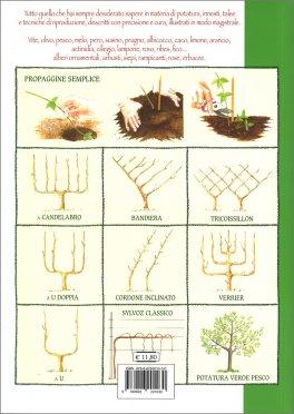 Calendario Innesti Pdf.Piccola Enciclopedia Della Potatura Libro