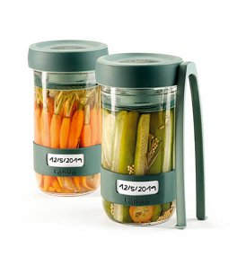 Pickles Kit - Set Fermentazione
