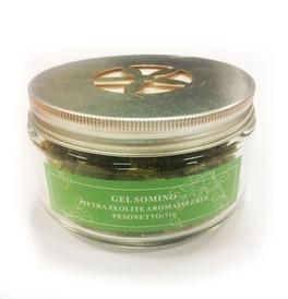 Pietra Zeolite Aromatizzata - Gelsomino