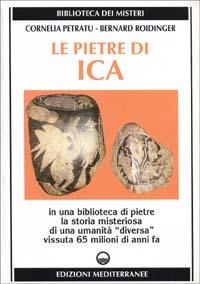 """Le """"Pietre di Ica"""" mostrano la presenza dell'uomo al tempo"""