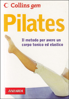 Macrolibrarsi - Pilates