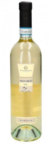 Pinot Grigio DOC - Vino Bianco di Venezia