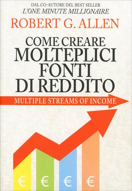 Come creare Molteplici Fonti di Reddito