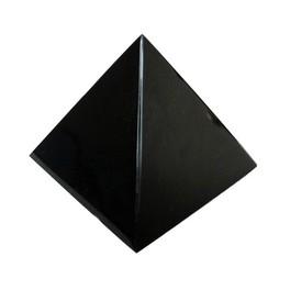Piramide di Shungite Lucida da 25 cm
