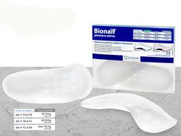 Plantare Attivo Bionaif - 80-90 Kg. - n.38-42 - Neutro Medio