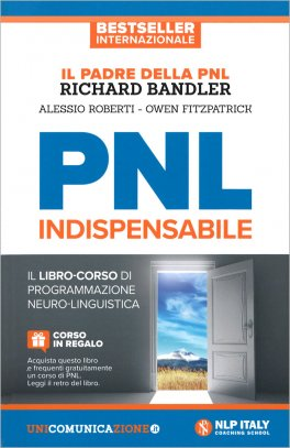 Macrolibrarsi - PNL Indispensabile