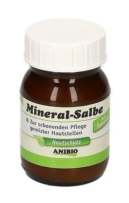 Pomata Minerale con Argilla Verde