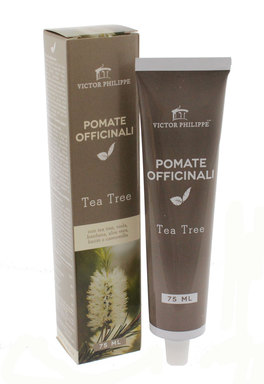 Pomata Officinale Tea Tree