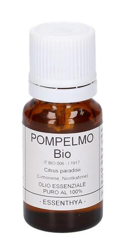 Pompelmo Bio - Olio Essenziale Puro - 10 ml
