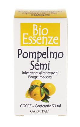 Pompelmo Semi - Gocce