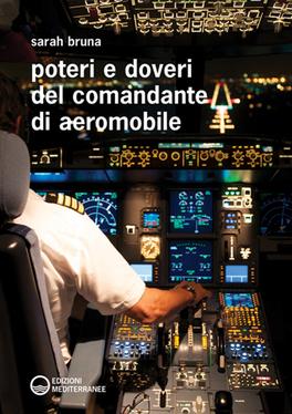 Poteri e doveri del Comandante di aeromobile