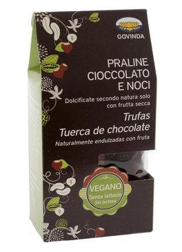 Praline Cioccolato e Noci