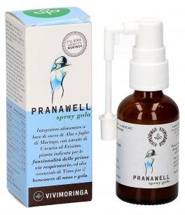 Pranawell - Spray Gola