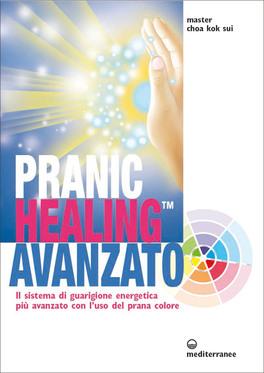 Macrolibrarsi - Pranic Healing Avanzato