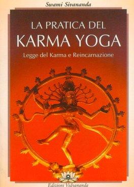 Macrolibrarsi - La Pratica del Karma Yoga