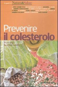 Prevenire il Colesterolo