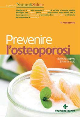 Prevenire l'Osteoporosi